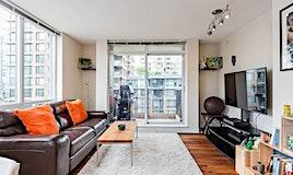 902-1055 Homer Street, Vancouver, BC, V6B 1G3