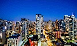 2404-1188 Howe Street, Vancouver, BC, V6Z 2S8