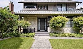 2629 W 33rd Avenue, Vancouver, BC, V6N 2E8