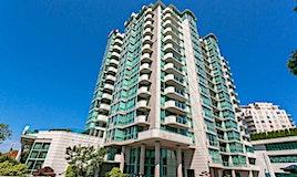 1407-7500 Granville Avenue, Richmond, BC, V6Y 3Y6