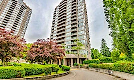 907-9633 Manchester Drive, Burnaby, BC, V3N 4Y9