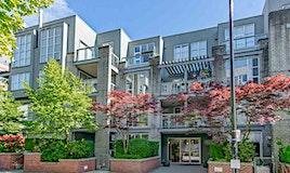 111-2288 Marstrand Avenue, Vancouver, BC, V6K 4S9