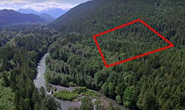 22-ACRES In Paradise Valley, Squamish, BC, V0N 1T0