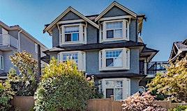 2168 Franklin Street, Vancouver, BC, V5L 1R5