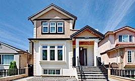 6363 Chester Street, Vancouver, BC, V5W 3C4
