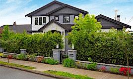 1168 Park Drive, Vancouver, BC, V6P 2J8