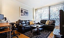 109-950 Drake Street, Vancouver, BC, V6Z 2B9
