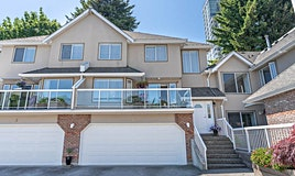 4-72 Jamieson Court, New Westminster, BC, V3L 5R6