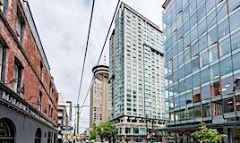 507-438 Seymour Street, Vancouver, BC, V6B 6H4