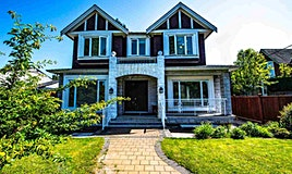 460 W 45th Avenue, Vancouver, BC, V5Y 2W6