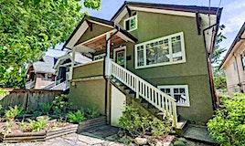 3470 W 6th Avenue, Vancouver, BC, V6R 1T3