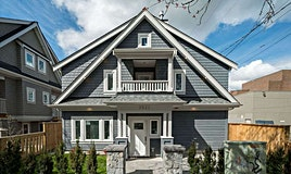2577 St.George Street, Vancouver, BC, V5T 3R4