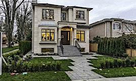 2999 W 39th Avenue, Vancouver, BC, V6N 2Z5