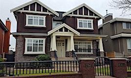 756 W 64th Avenue, Vancouver, BC, V6P 2L3