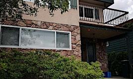 947 Delestre Avenue, Coquitlam, BC, V3K 2G7