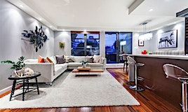 PH3-1819 Pendrell Street, Vancouver, BC, V6G 1T3