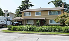 8171 Seafair Drive, Richmond, BC, V7C 1X3