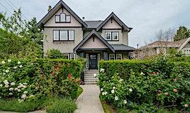 3287 W 32nd Avenue, Vancouver, BC, V6L 2C2
