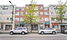 W307-488 Kingsway, Vancouver, BC, V5T 3J9