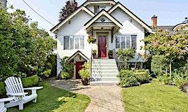 3661 W 7th Avenue, Vancouver, BC, V6R 1W5