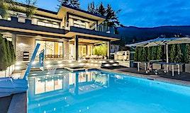 3560 Creery Avenue, West Vancouver, BC, V7V 2M1