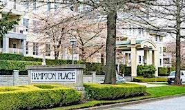2-5650 Hampton Place, Vancouver, BC, V6T 2G5
