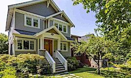 3980 W 23rd Avenue, Vancouver, BC, V6S 1L2