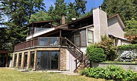 4743 Hotel Lake Road, Pender Harbour Egmont, BC, V0N 1S1