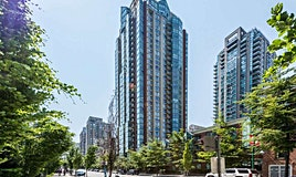 The Pinnacle, 939 Homer Street Vancouver, BC | REW