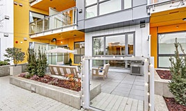 318-8580 River District Crossing, Vancouver, BC, V5S 0B9