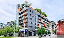 703-123 W 1 Avenue, North Vancouver, BC, V5Y 0E2