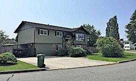 10180 Bissett Drive, Richmond, BC, V7A 4K9
