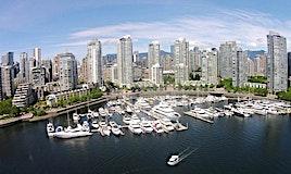 42-1088 Marinaside Crescent, Vancouver, BC, V6Z 3C4