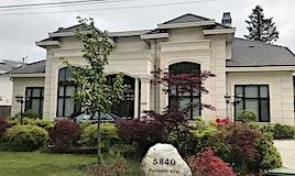 5840 Forsyth Crescent, Richmond, BC, V7C 2C3