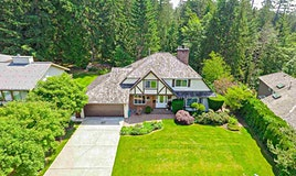 4734 Woodgreen Drive, West Vancouver, BC, V7S 2Z6