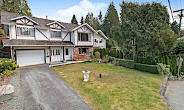 4384 Cliffmont Road, North Vancouver, BC, V7G 1J5
