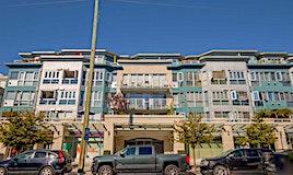 408-122 E 3rd Street, North Vancouver, BC, V7L 1E6