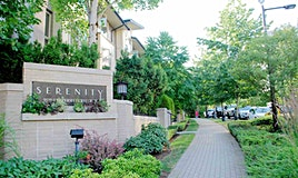 40-9229 University Crescent, Burnaby, BC, V5A 4Z2