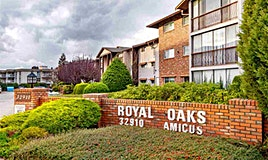 306-32910 Amicus Place, Abbotsford, BC, V2S 6G9