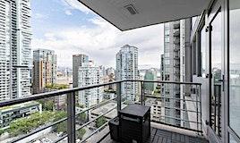 2105-565 Smithe Street, Vancouver, BC, V6B 0E4