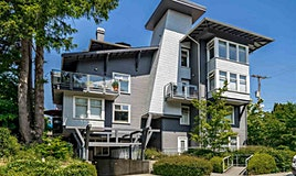 202-118 W 22nd Street, North Vancouver, BC, V7M 1Z9