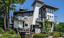 202-118 W 22nd Street, North Vancouver, BC, V7M 1Z9