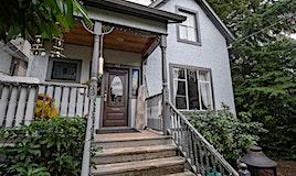 411 E Keith Road, North Vancouver, BC, V7L 1W1