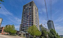 704-850 Royal Avenue, New Westminster, BC, V3M 1A6