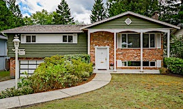 2655 Standish Drive, North Vancouver, BC, V7H 1M9