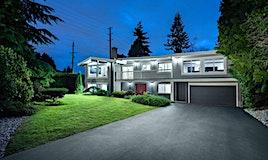 802 Crestwood Drive, Coquitlam, BC, V3J 5S5