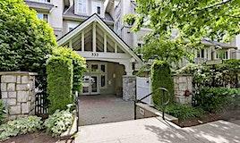 305-333 E 1st Street, North Vancouver, BC, V7L 4W9