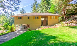 3821 Bayridge Avenue, West Vancouver, BC, V7V 3J3