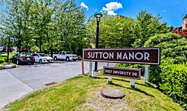 204-10157 University Drive, Surrey, BC, V3T 5L7