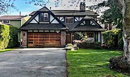 3887 Brockton Crescent, North Vancouver, BC, V7G 2L6